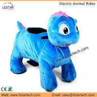 Quality Electric Bycicles Animal Rides, Electric motorcycles and Scooters on Animal from China for sale