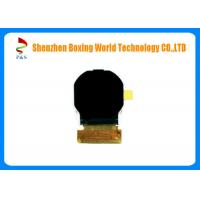 """Quality 1.38"""" TFT Circular LCD Display Resolution 220*220 RGB MCU Interface 2.8V Input Voltage for sale"""