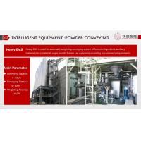 Quality POWDER CONVEYING USING  HEAVY EMS AND LIGHT EMS  AS INTELLIGENT EQUIPMENTS FOR SMART FACTORY for sale