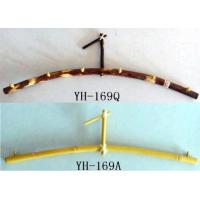 Quality Bamboo Hanger,Cloth Hanger,Bamboo Crafts for sale