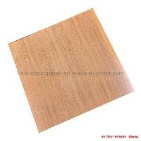 Quality Wood PVC Roofing Panel (HT-A022) for sale
