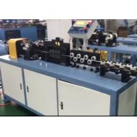 Quality Multifunctional Straightening Cutting Machine For Air Conditioning Area for sale