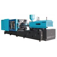 Quality CPU Controller Plastic Injection Molding Machine , Fully Automatic Plastic Injection Molding Equipment for sale