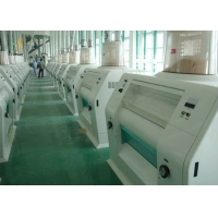 China Pneumatic 150T Per Day Flour Bread Mill Machine for sale