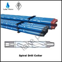 Quality Spiral Drill Collar for sale
