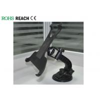 China Suction Cup Ipad Car Seat Holder / Dashboard Mounting Brackets For Apple on sale