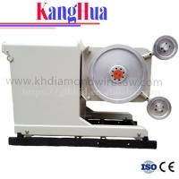 Quality diamond rope saw machine for granite block and marble wire saw quarry stone cutting machine for sale