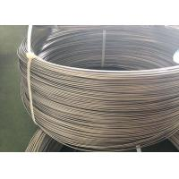 Buy cheap AMS 5894, Stellite 6B Fine Wires For welding or parts request wear resistance at from wholesalers