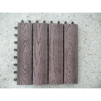 Quality Composite Wood Floors for sale
