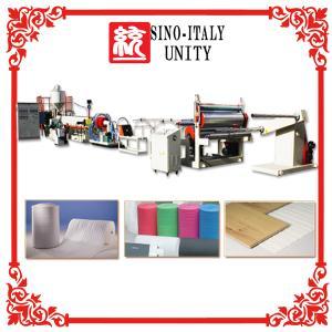 Quality HIGH-QUALITY Pe foam machine for sale
