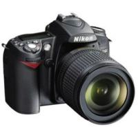 China Nikon D90 Digital Camera with 18-105mm lens on sale