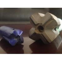Mining Tungsten Carbides Rock Drilling Tools Tapered Bits for Granite Quarry Drilling