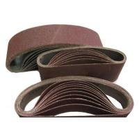 Quality Abrasive Sanding Belts for sale