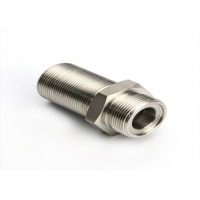 Buy cheap Bsp Female Thread A105 Hydraulic Hose Connector Fittings from wholesalers