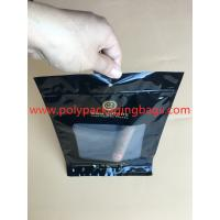 Quality Cigar moisturizing fresh-keeping bag, opp + pe compound bag, containing moisturizing spong for sale