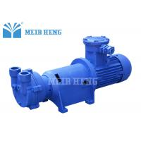 Quality 2BV Direct Coupled Water Ring Vacuum Pump With Explosion - Proof Motor for sale