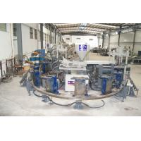 Quality One / Two Color PVC boots Making Machine , plastic rain boots Factory Production Line for sale