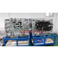 China Aluminium Inner Plate Automotive Checking Fixtures Interior Part Checking Fixture on sale