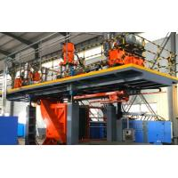 Buy 440V Automatic Plastic Pipe Extrusion Line Consists Of Extruder , Water - at wholesale prices