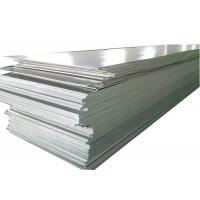 China O H112 H116 H32 5000 Series Aluminum Sheet With Good Weldability on sale