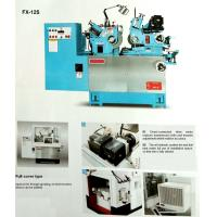 Quality Precision centerless grinding machine FX-12S for diameter 1-80 mm different shape work piece outer surface grinding for sale