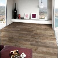 Buy cheap Wood Design Industrial Plastic Flooring For Home Commercial Decoration from wholesalers
