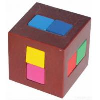 China Wooden Puzzle 43 on sale