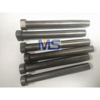 China Standard DIN High Speed Tooling Steel Die Punch Pins Without Head on sale