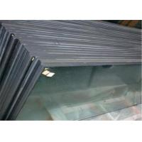 China Energy Saving Vacuum Insulated Glass / Decorative Tempered Glass For Windows on sale