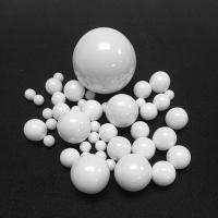Buy cheap factory price 95% purity 0.1mm to 100mm zirconia ceramic balls and beads for from wholesalers