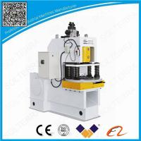 Quality Hydraulic Notching Machine for angle steel plates MFP140 for sale