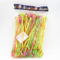 Quality Double Ring Stick Healthy Hard Candy Customized Color And Shape Good price with high quality for sale