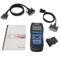 China Professional Obdii -16pin Car Diagnostic Code Scanner For Toyota / Lexus on sale