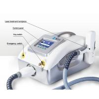 China Skin Rejuvenation Q Switch ND Yag Laser Machine 1064nm Pigmentation Removal on sale
