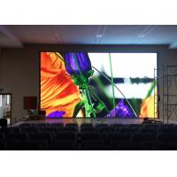 China 110V-240V Indoor Led Video Wall P2 , Led Indoor Display For Event Show on sale