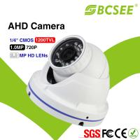 China Factory Price 720p Security HD-Ahd IR Dome CMOS Digital  Camera (BFD20CA-AHD100) on sale