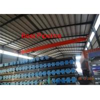 Quality ASTM B165 B622 Seamless Steel Pipe , Cold Drawn  Precision Seamless Pipe for sale