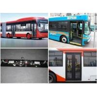 China Bus door systems(pneumatic/electrical,slide-glide/rotary) on sale