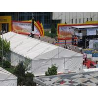 Quality 500 People Outdoor Exhibition Tent/More Than Capacity Trade Show Tents for sale