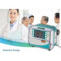 China medical automatic infusion pump with CE marked on sale