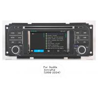 Quality Dual Core Intrepid Dodge DVD Player In Dash GPS Stereo MTK 3360 800MHZ 1998 - 2004 for sale