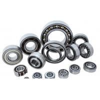 Quality 6014 70*110*20mm Low Friction Chrome Steel Ball Bearing Single Row for sale