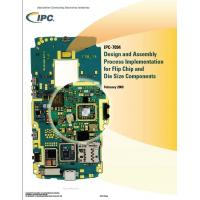 Buy IPC-7094A:[PDF FILE] Design and Assembly Process Implementation for Flip Chip at wholesale prices