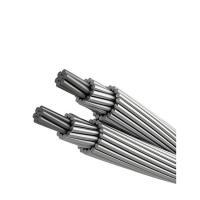 Quality 1350-h19 Factory Cable aluminum conductor steel reinforced acsr conductor for sale
