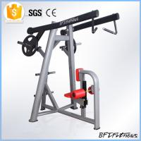 Buy cheap Sports fitness equipment names high pully machine,gym body building equipment from wholesalers
