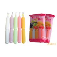 Quality ice pop packing machine with blowing machine for sale