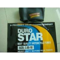 Quality Duro Star Motorcycle Inner Tubes for South American Market (300-18) for sale