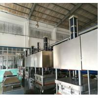 Quality Semi Automatic Tableware Making Machine , High Speed Paper Dish Making Machine  for sale