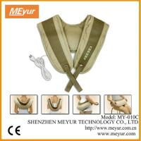 Quality MEYUR Tapping Massage Shoulder with Heat Function for sale