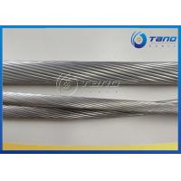 Quality 0.6/1kV ACSR Wolf Conductor , Sparrow / Dog ACSR Conductor 10 - 300 mm2 for sale